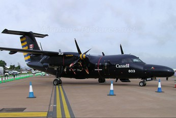 142803 - Canada - Air Force de Havilland Canada CT-142 Dash 8
