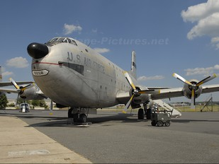 49-0258 - USA - Air Force Douglas C-124 Globemaster II