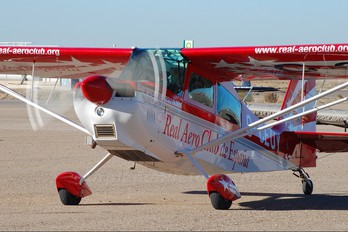 G-CEUY - Private Bellanca 8KCAB Super Decathlon