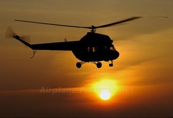 - - Poland - Air Force Mil Mi-2