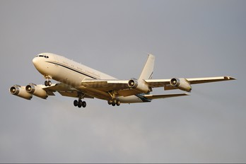 TZ-TAC - Mali - Government Boeing 707