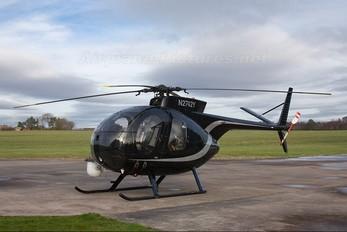 N2742Y - Private Hughes 369HS