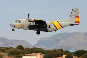D.3A-01 - Spain - Air Force Casa C-212 Aviocar