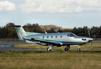 N234RG - Private Pilatus PC-12