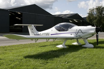 G-CCMM - Private Dyn Aero MCR01 ULC