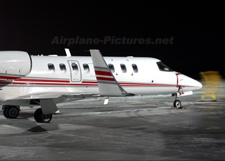 OO-LFN - Abelag Aviation Learjet 45