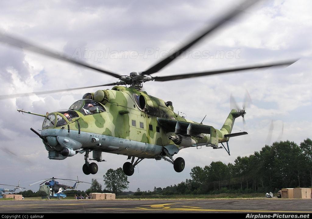 Poland - Army 956 aircraft at Off Airport - Poland