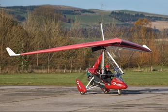 G-CDTO - Private P & M Aviation Quik GT-450