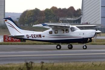 D-EEHW - Private Cessna 210 Centurion