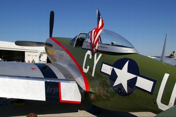 N5428V - American Airpower Heritage Museum (CAF) North American P-51D Mustang