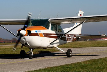 D-EHCP - Private Cessna 172 Skyhawk (all models except RG)