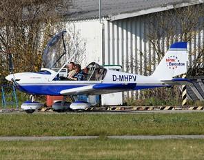 D-MHPV - Private Evektor-Aerotechnik EV-97 Eurostar
