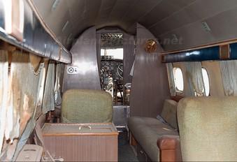 N3779G - Private Lockheed C-60A Lodestar