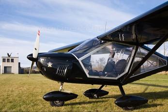 G-SDOI - Private Aeroprakt A-22 Foxbat