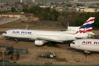 9L-LFC - Air Rum Lockheed L-1011-1 Tristar
