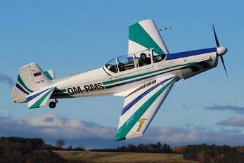 OM-RMS - Private Zlín Aircraft Z-726