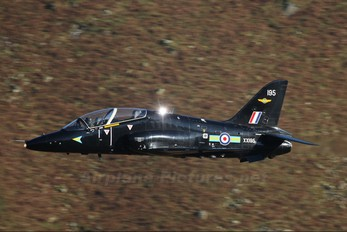 XX195 - Royal Air Force British Aerospace Hawk T.1/ 1A