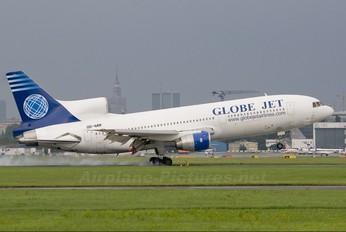 OD-MIR - Globe Jet Airlines Lockheed L-1011-500 TriStar