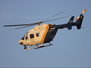 VH-IME - NRMA Care Flight Eurocopter BK117