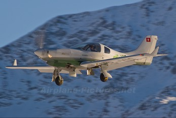 HB-YIS - Private Lancair T360