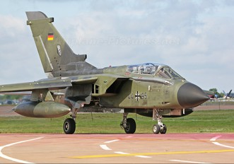 44+95 - Germany - Air Force Panavia Tornado - IDS