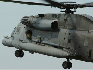 70-1630 - USA - Air Force Sikorsky MH-53M Pave Low