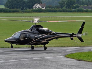 N901RL - Private Bell 430