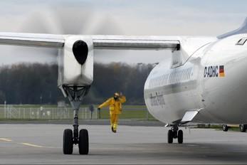 D-ADHC - Augsburg Airways - Lufthansa Regional de Havilland Canada DHC-8-400Q / Bombardier Q400