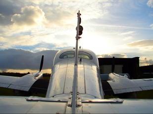 - - Aeroklub Czech Republic LET L-200 Morava