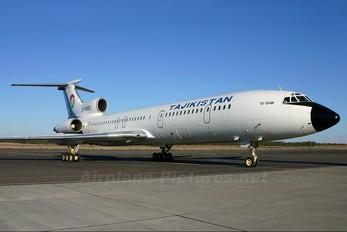 EY-85651 - Tajikistan Airlines Tupolev Tu-154M