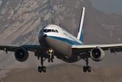 YA-BAB - Ariana Afghan Airlines Airbus A300 aircraft