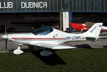 OM-COMP - Slovensky Narodny Aeroklub Aerospol WT9 Dynamic