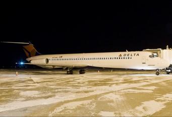 N776NC - Delta Air Lines McDonnell Douglas DC-9
