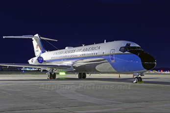 73-1682 - USA - Air Force McDonnell Douglas VC-9C
