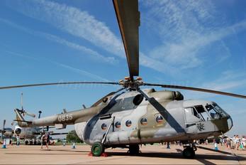 0835 - Czech - Air Force Mil Mi-17