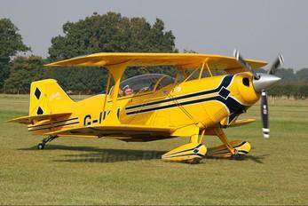 G-IICI - Private Aviat S-2