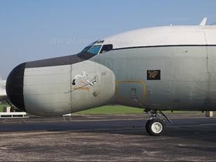 60-0374 - USA - Air Force Boeing EC-135E
