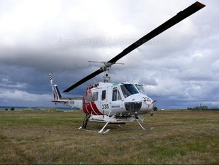 VH-NNN - Helicorp Bell 205A