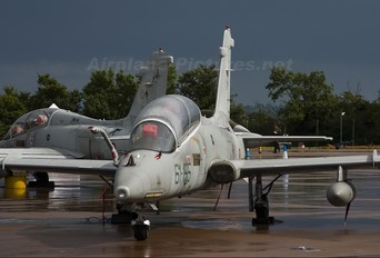 MM55085 - Italy - Air Force Aermacchi MB-339CD