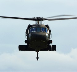 05-20010 - USA - Army Sikorsky UH-60M Black Hawk