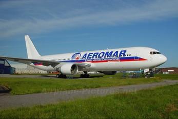 TF-ATT - Aeromar Boeing 767-300