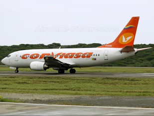 YV2556 - Conviasa Boeing 737-300