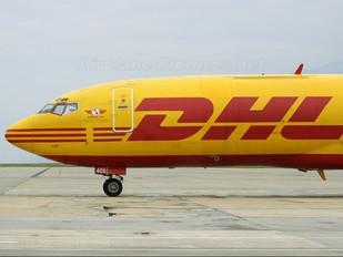 YV2309 - DHL Cargo Boeing 727-100