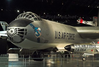 52-2220 - USA - Air Force Convair B-36 Peacemaker