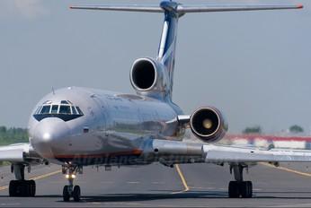 RA-85647 - Aeroflot Tupolev Tu-154M