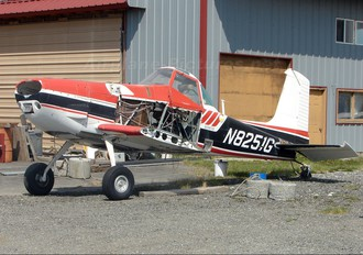 N8251G - Private Cessna 188 AG-series