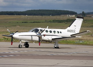 N425SL - Private Cessna 425 Conquest I