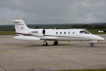 D-CONE - Air Alliance Learjet 35