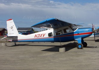 N3XV - Private Helio Courier H-295