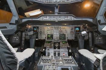 D-AIAY - Lufthansa Airbus A300